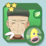 Ramos & Weepinbell Icon