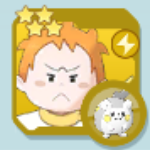 Sophocles & Togedemaru Icon