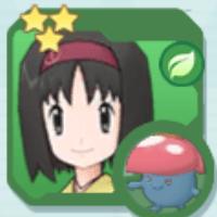 Erika Icon