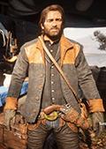 Buckskin Hunting Jacket Image