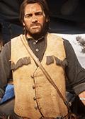 Wrangler Vest Image