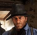 Plantation Hat Image
