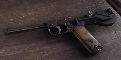 Red Dead Redemption 2 | All Pistol List & Stats | RDR2