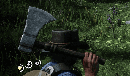 HEWING HATCHET- Weapon Stats & Characteristics