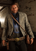 Classic Tail Coat Image