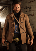 Scout Jacket Image
