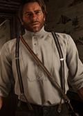 Stand-Collar Overshirt Image