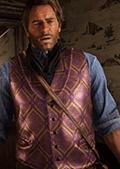 Parisian Vest Image
