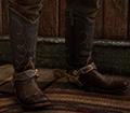 Tornado Boots Image