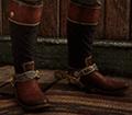 Preacher`s Boots Image