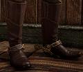 Preacher`s Pride Boots Image