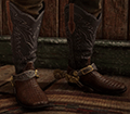 Relentless Boots Image