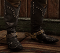 Grinder Boots Image