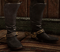 Cavalry Boots Image