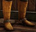 Classic Preacher`s Boots Image