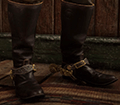 Hunting Fowler Boots Image