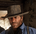 Stalker Hat Image