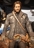 Hunting Jacket Image