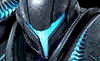 DARK SAMUS Icon