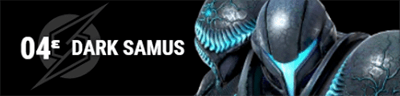 DARK SAMUS Eyecatch