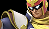 CAPTAIN FALCON Icon