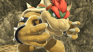 BOWSER Eyecatch