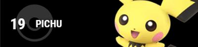 PICHU Eyecatch
