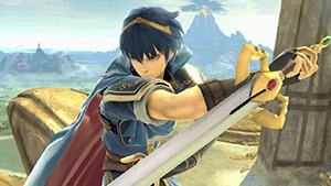 MARTH Eyecatch