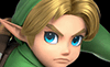YOUNG LINK Icon