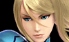 ZERO SUIT SAMUS Icon