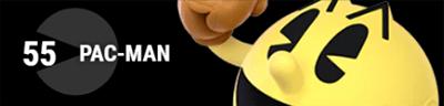 PAC-MAN Eyecatch