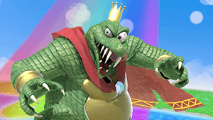 KING K. ROOL Eyecatch