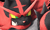 INCINEROAR Icon