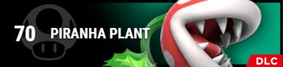 PIRANHA PLANT Eyecatch