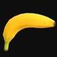 Banana Gun Icon