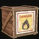 Blast Box Icon