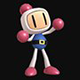 Bomberman Icon