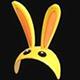 Bunny Hood Icon
