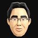 Dr. Kawashima Icon