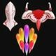 Dragoon Parts Icon