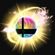 Fake Smash Ball Icon