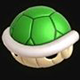 Green Shell Icon