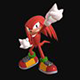 Knuckles Icon