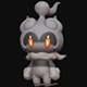 Marshadow Icon