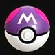 Master Ball Icon