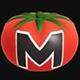 Maxim Tomato Icon
