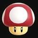 Poison Mushroom Icon