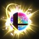 Smash Ball Icon