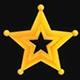 Super Launch Star Icon