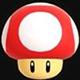 Super Mushroom Icon